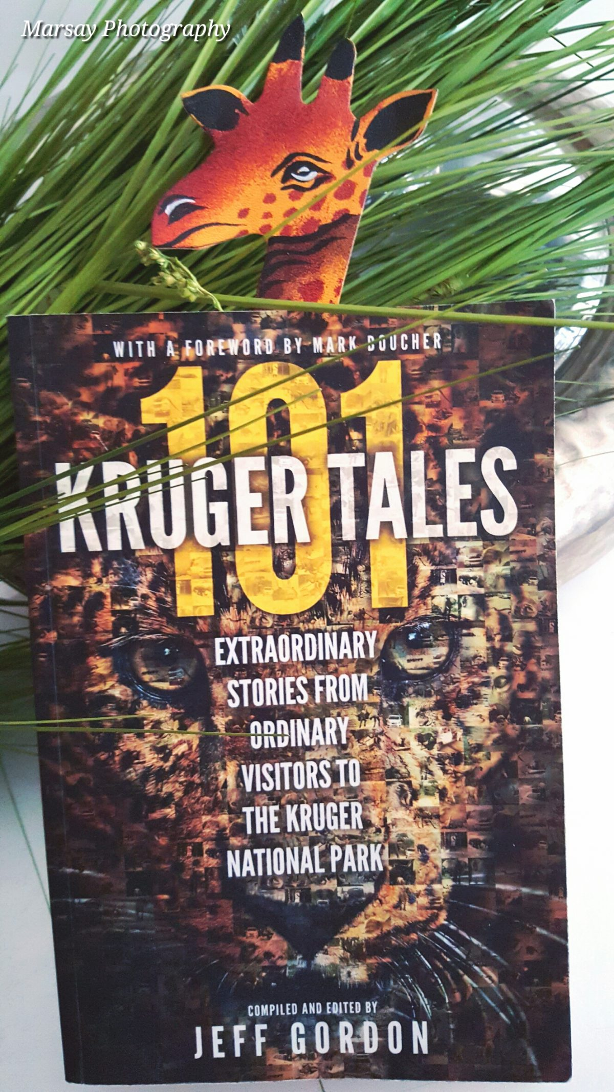 101 Kruger Tales: Book review